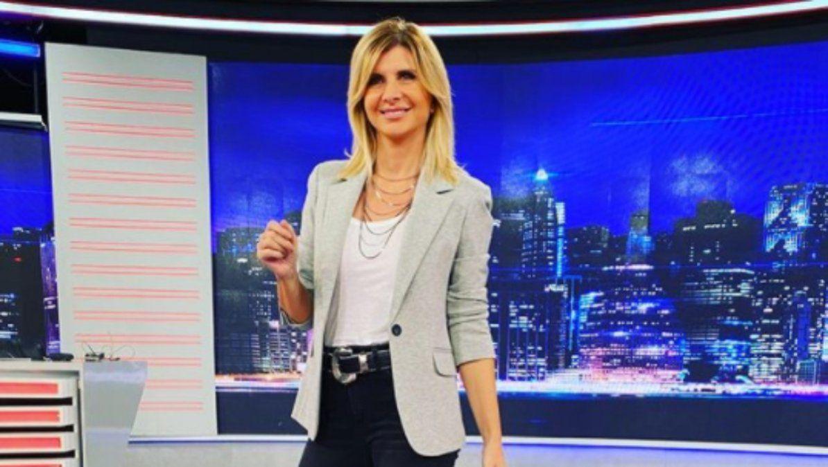 Débora Plager respondió a quienes la critican por participar en La academia