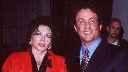 ¡De luto! Sylvester Stallone perdió a su madre a los 98 años