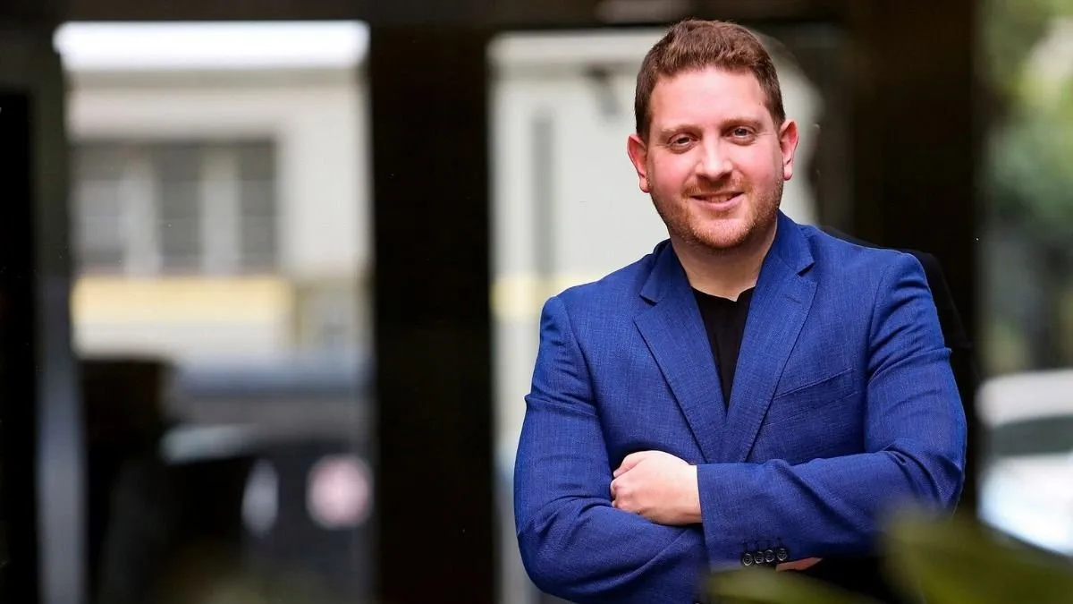 Jonatan Viale arremetió contra el gobierno por el ataque a la justicia
