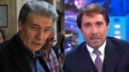 Eduardo Feinmman parodió el relato de su colega Víctor Hugo Morales