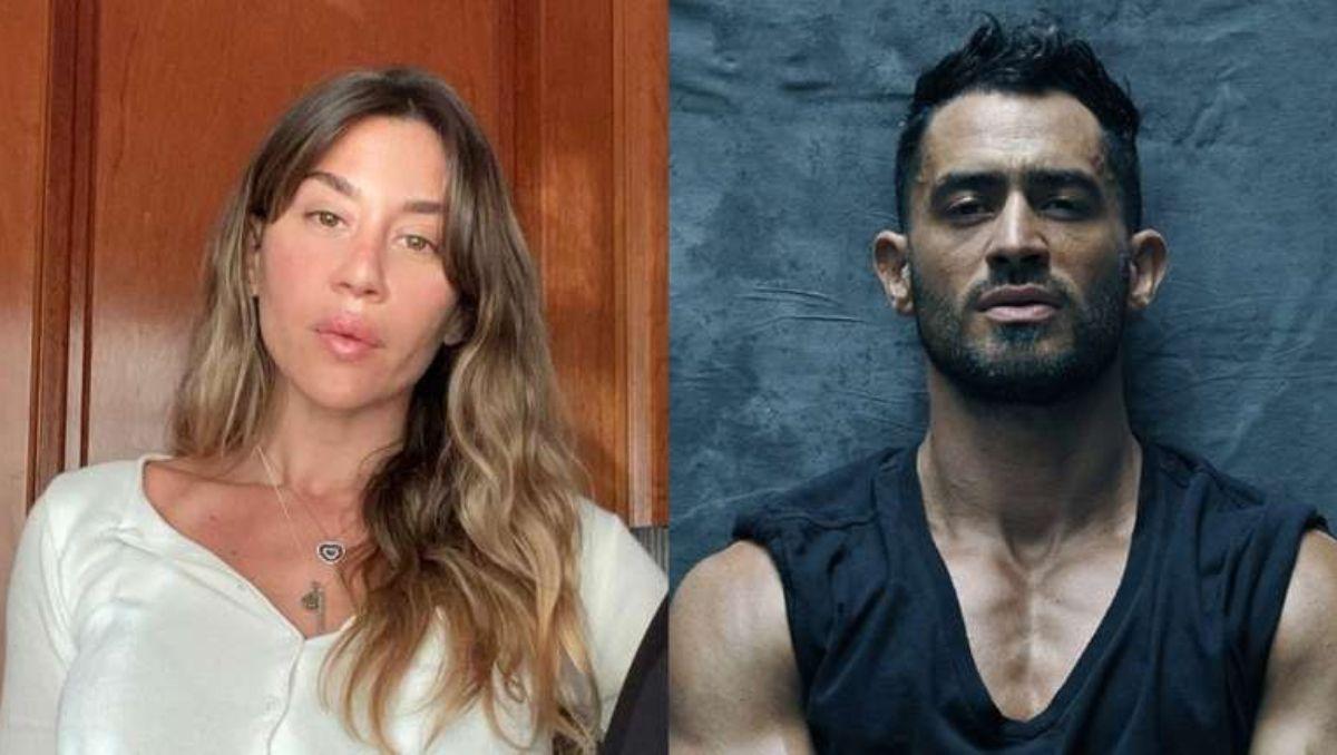 Noelia Marzol dio detalles de la separación del Tucu López y Jimena Barón