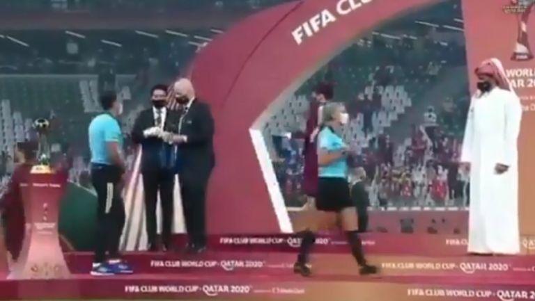 ¡Indignado! Alejandro Sanz cargó contra Qatar