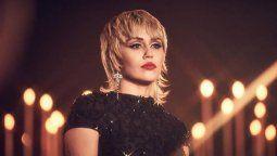 La razón por la cual Miley Cyrus debe mantenerse sobria