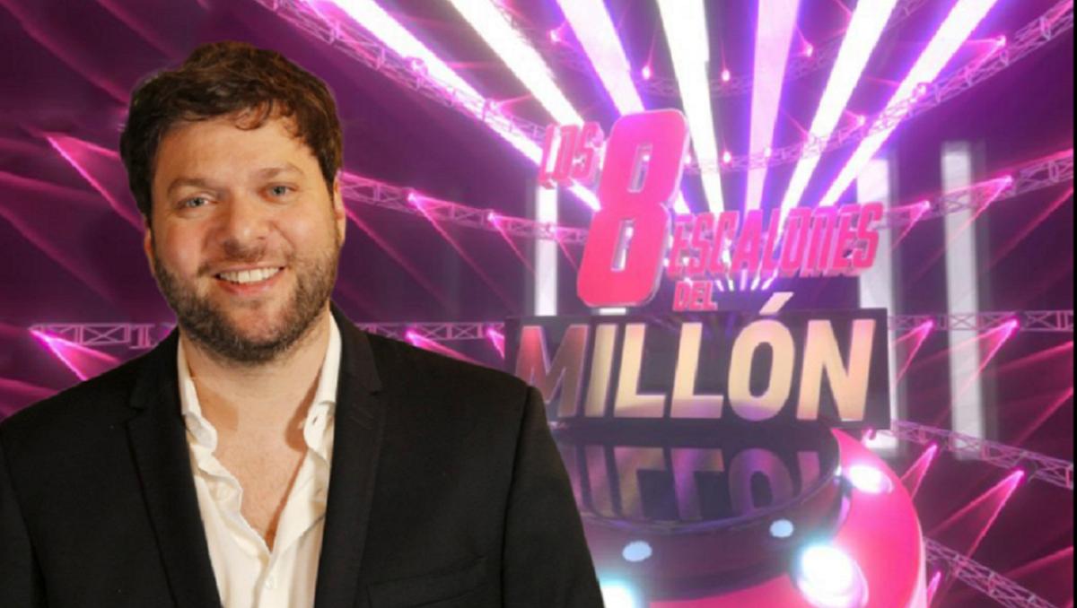 Primer ganador de 2 millones en los 8 Escalones del Millón
