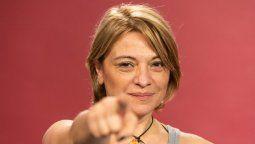 Marcela Feudale apuntó en contra de los influencers