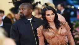 ¡Mucho dinero! Kim Kardashian y Kanye West, un divorcio multimillonario