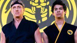 Netflix confirmó el estreno de la tercera temporada Cobra Kai, que se rodó en Hawaii