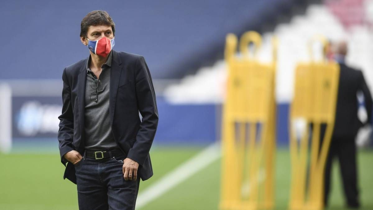 ¡Terrible! La llegada de Lionel Messi al PSG se complicaría