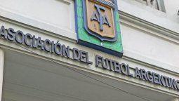 La AFA, ente regulador del Fútbol endurecerá los controles tras el aumento de casos de Covid