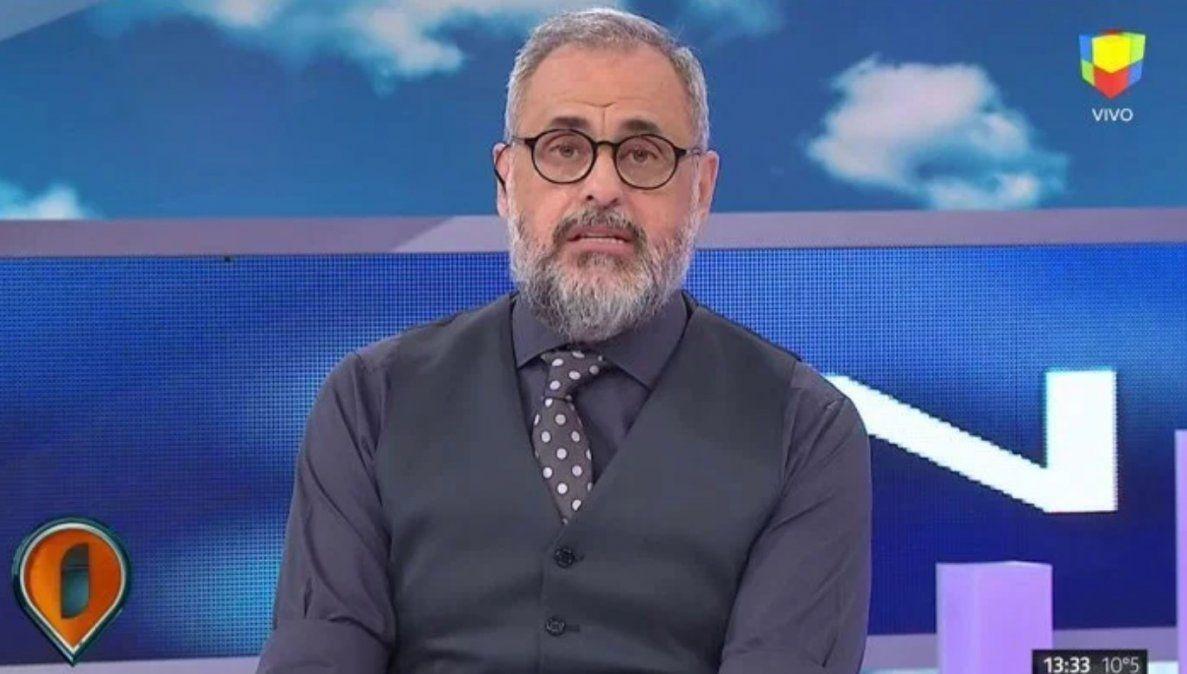 Jorge Rial acusó a famosos de realizar fiestas anticuarentena