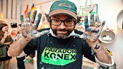 Ricardo Liniers firmó un contrato con CBS Viacom para animar Flores Salvajes