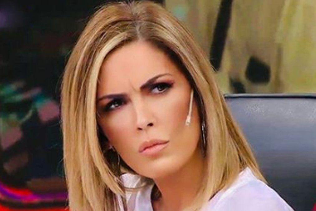 Viviana Canosa ansiosa por su vuelta