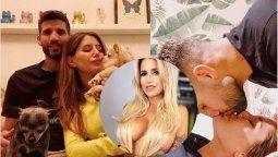 Flor Peña indignada por la decisión de Mica Tinelli