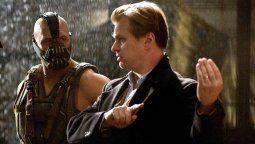 ¡Un buen villano! Christopher Nolan defiende el personaje de Bane en Batman