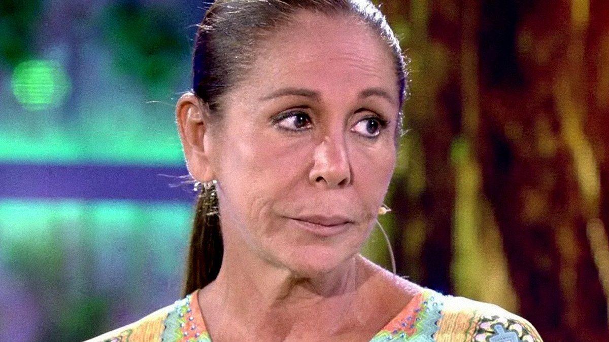 Isabel Pantoja nunca entregó la herencia a los hijos de Paquirri