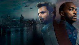 En el segundo capítulo de la serie de Marvel Falcon y El Soldado de Invierno se mostró un super soldado que nadie conocía ¿De quién se trata?