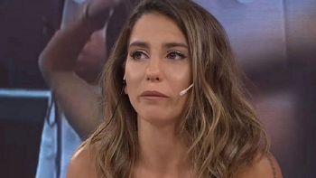 Cinthia Fernández se despide de sus aspiraciones a diputada