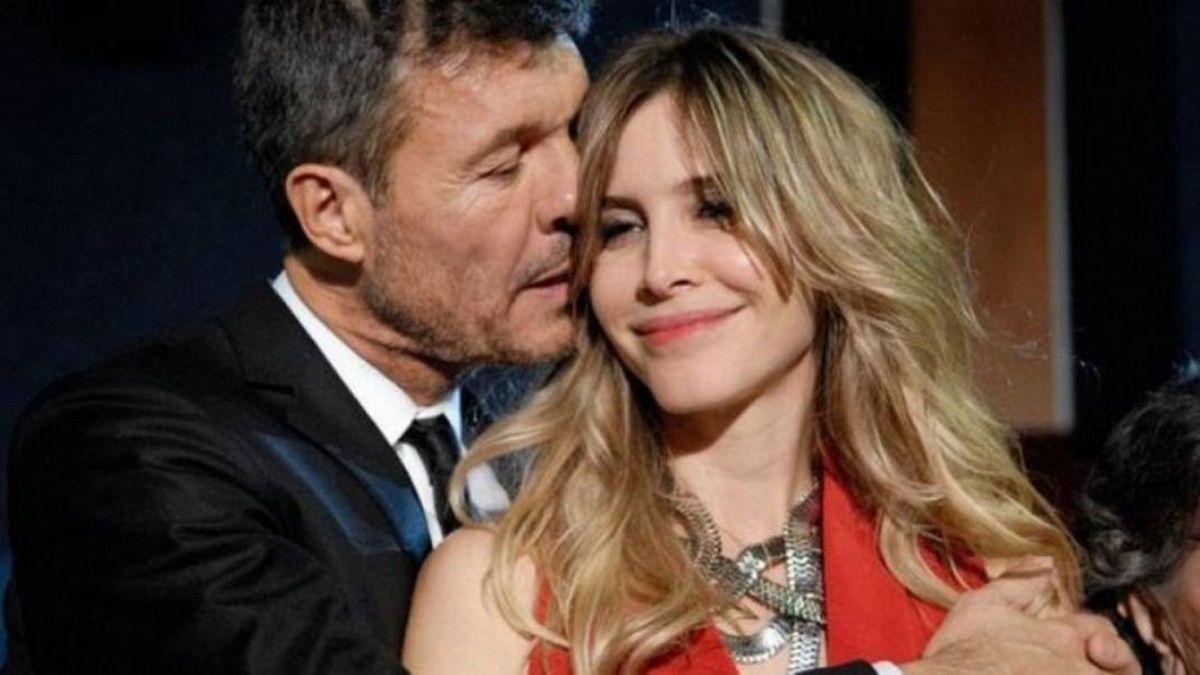 ¿Habrá reconciliación entre Guillermina Valdés y Marcelo Tinelli?