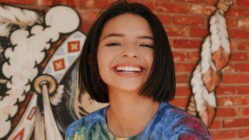 ¡No es Belinda! Aseguran que Ángela Aguilar le robó el corazón a Christian Nodal