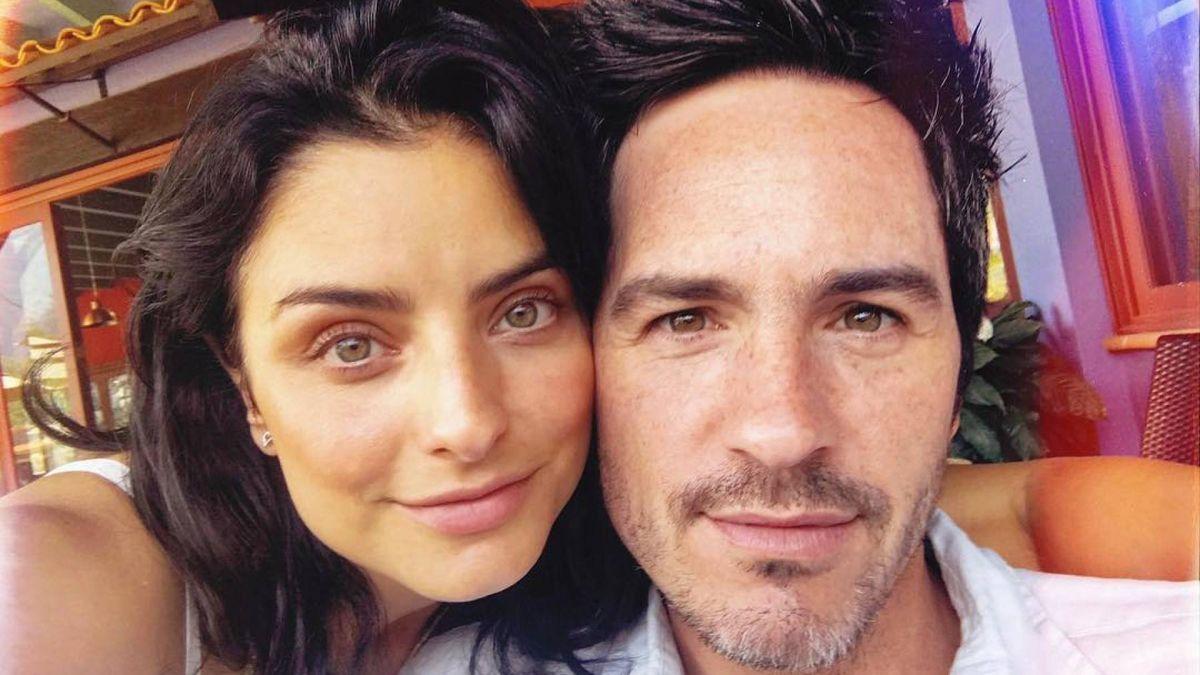 Aislinn Derbez y Mauricio Ochmann ponen a la venta su nidito de amor