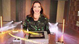 Lizy Tagliani regresará a la televisión