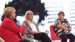 Se conoció un nuevo audio de las hermanas de Maradona