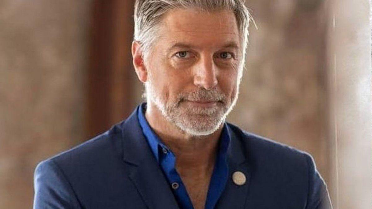 Jorge Lanata opinó sobre el escándalo de Horacio Cabak: Legalmente ella está complicada