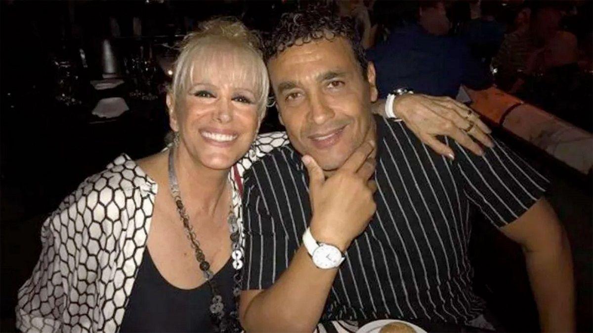 Cau Bornes habló de su disputa legal con Valeria Lynch