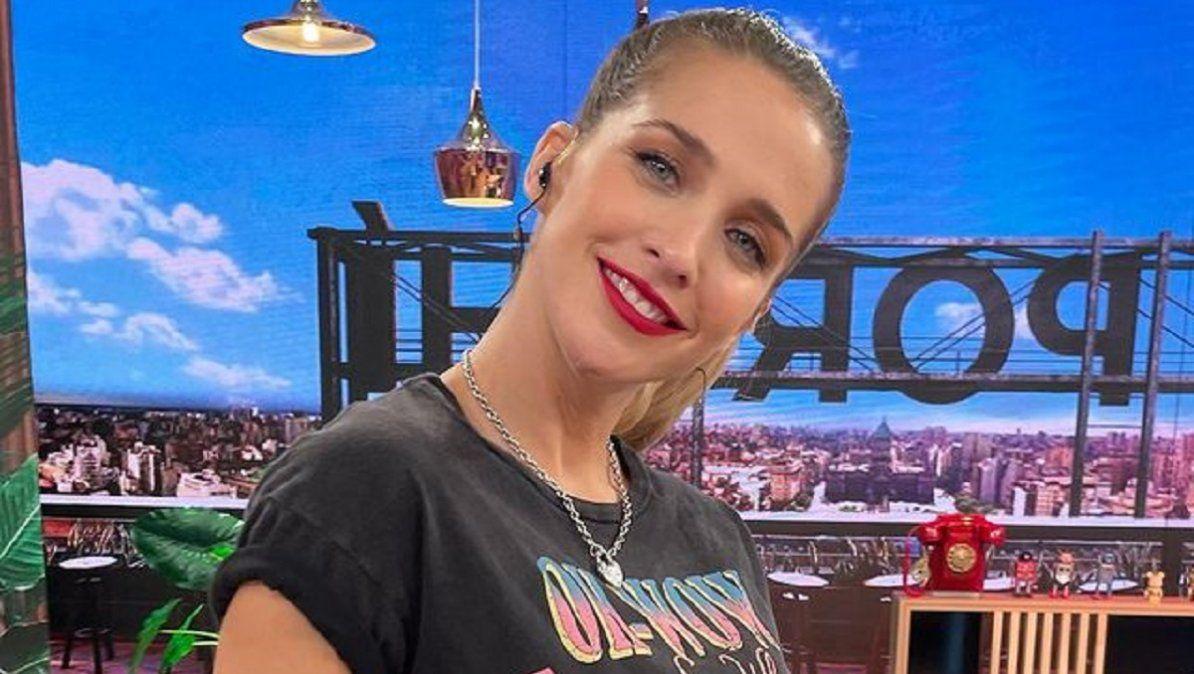Soledad Fandiño y su picante comentario contra Laurita Fernández
