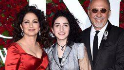Esta es Gemeny, la novia de la hija de Emilio y Gloria Estefan
