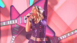Mica Viciconte se disculpó con el público tras ser eliminada del Cantando