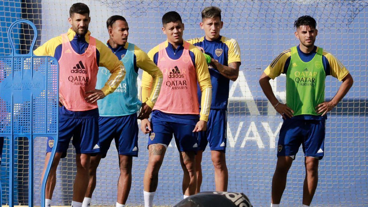 La xeneize jugará un nuevo amistoso el miércoles que viene cuando Boca Juniors enfrente a Tatengue