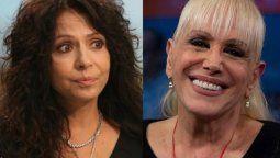 Que se entienda: La decisión de Patricia Sosa luego de su pelea con Valeria Lynch