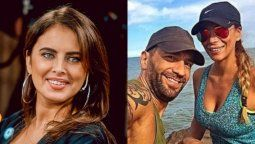 Silvina Luna: ¿la tercera en discordia entre Ximena Capristo y Gustavo Monti?