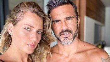 Fabián Cubero y Mica Viciconte estarían esperando su primer hijo juntos