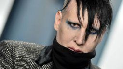 ¡Un demonio! Marilyn Manson abusó de cinco mujeres