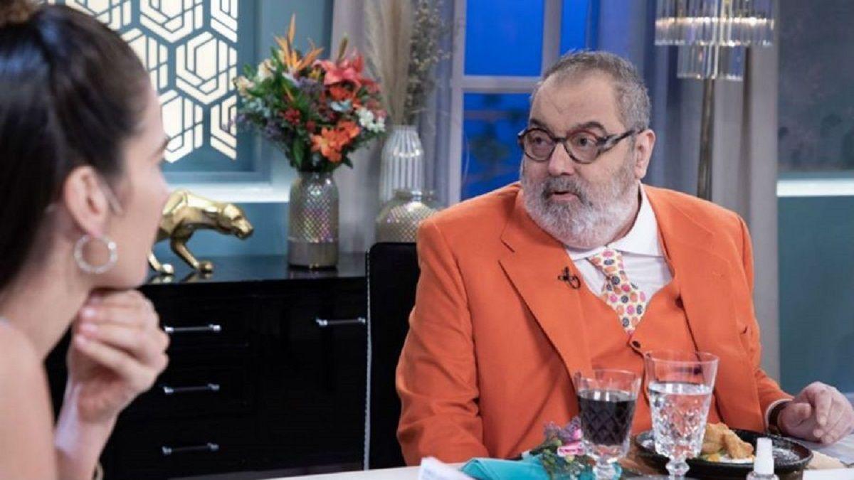 Jorge Lanata habló sobre Marcelo Tinelli