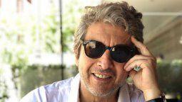 Ricardo Darín habló de su éxito en el cine