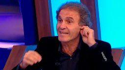 Oscar Ruggeri contó cómo era su relación con la barra de Boca Juniors