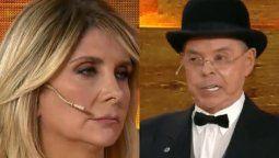 El durísimo cruce entre Débora Plager y Norberto Oyarbide en PH