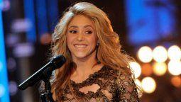 ¡No para! Shakira pasó del gemido a un comentario candente