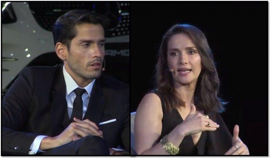 Después de la entrevista a Natalia Oreiro y su viralización, habló el presentador