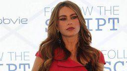 Sofía Vergara llora la pérdida de un ser querido en Colombia