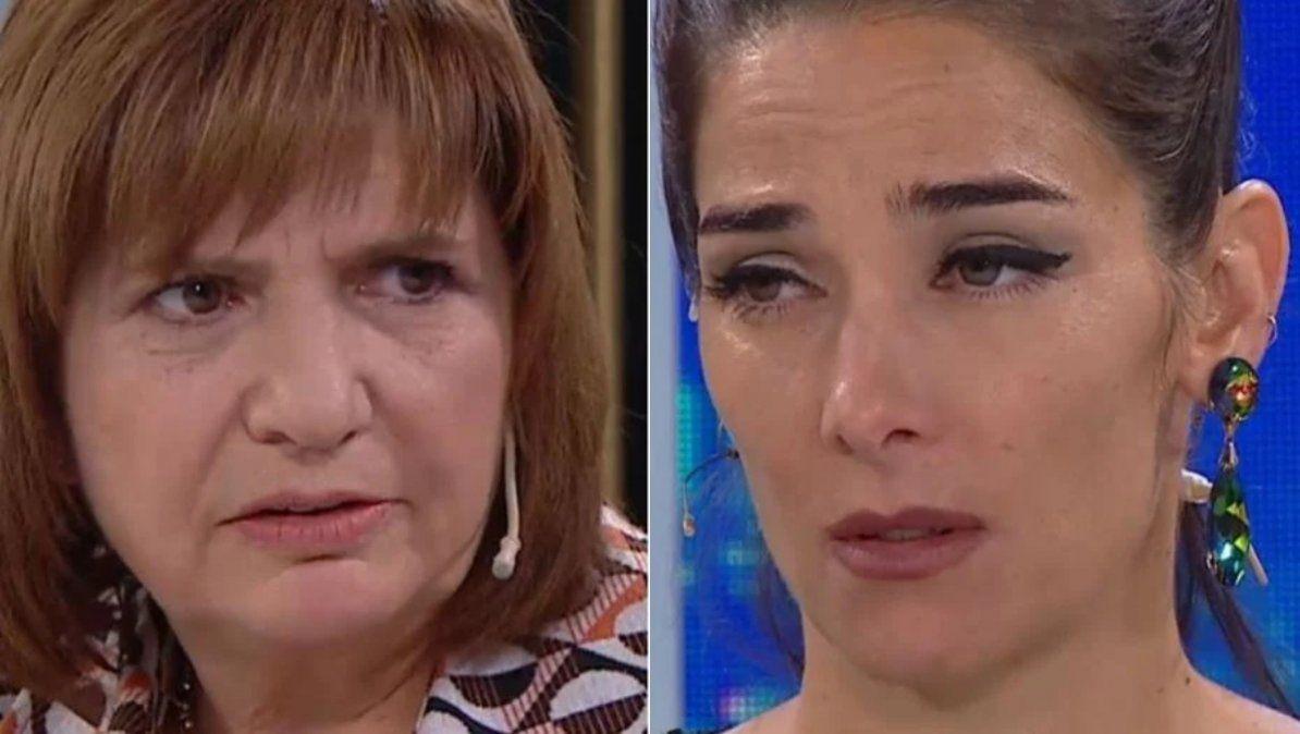 El reclamo de Juana Viale a Patricia Bullrich: Fue desafortunado lo que dijiste sobre Malvinas