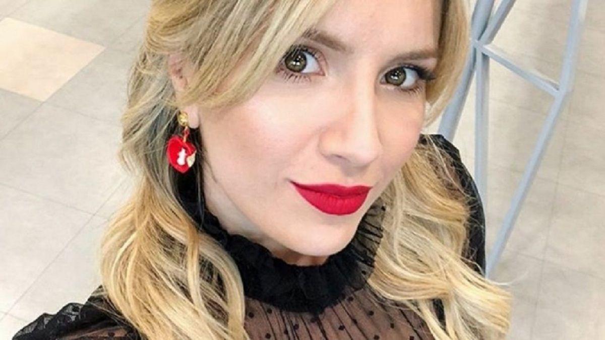Laurita Fernández conducirá un reality show de divorciadas