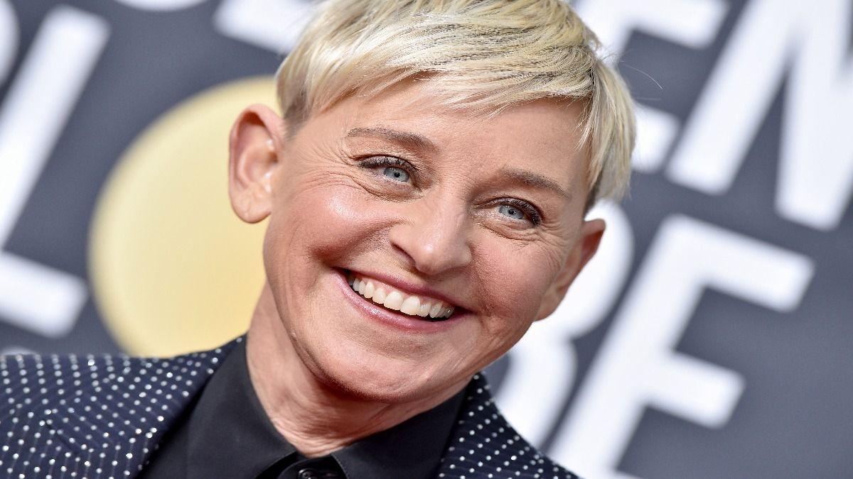 Ellen DeGeneres retomó su show el pasado 21 de Septiembre