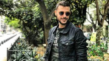 Diego Leuco, conductor de radio y televisión