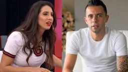 Matías Defederico piensa en ¿reconciliación? con Cinthia Fernández