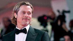 El actor Brad Pitt sufre de una extraña enfermedad llamadaProsopagnosia