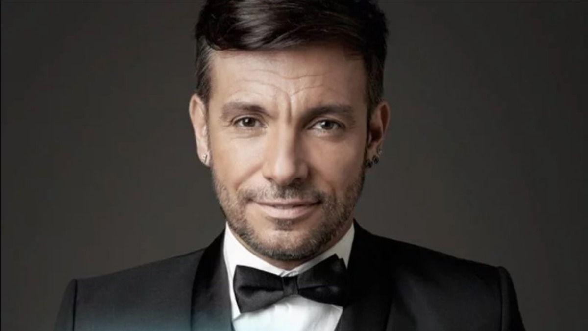 El imitador argentino Martín Bossi recordó a Sandro El Gitano en el día de su cumpleaños